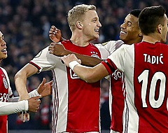 'FC Barcelona neemt beslissing over Ajax-transfer'