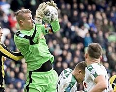 FC Groningen wint bizar duel met 2 eigen goals van Vitesse