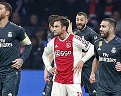 """Geen geloof in Ajax-stunt: """"Real net iets te uitgekookt"""""""