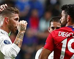 'Real en Atlético strijden om dezelfde linksback'
