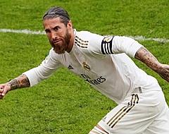 📸 Voetbalwereld reageert met stijgende verbazing op foto Sergio Ramos
