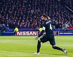 'Eigenlijk is het killing hoe Sergio Ramos Ajax neerzet'