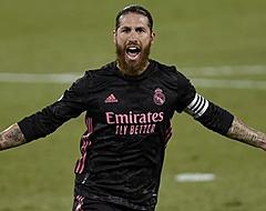 VIDEO: Ramos beslist Betis-Real met heerlijke panenka