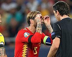 """Ramos doet beladen oproep in Spanje: """"Ja, waarom niet?"""""""