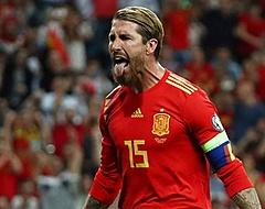Ramos weer eens in opspraak: boete van 250.000 euro