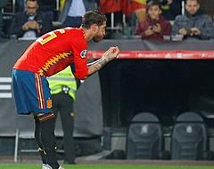 Spanje maar nipt te sterk voor Noorwegen mét Ödegaard
