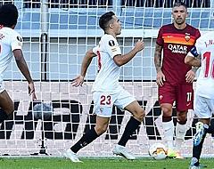 Sevilla elimineert AS Roma, Bosz ronde verder