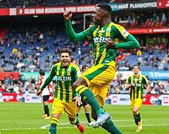 ADO-steunpilaar overweegt transfer naar Utrecht of AZ