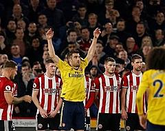 Arsenal loopt averij op, topaankoop Pépé verprutst enorme kans