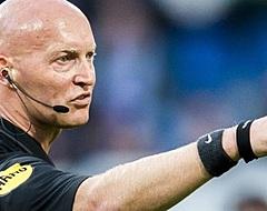 KNVB toont VAR-beelden van aan Ajax toegekende strafschop