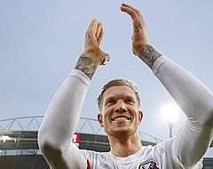 FC Utrecht laat ook spits vertrekken: reeds gesignaleerd in Duits hotel