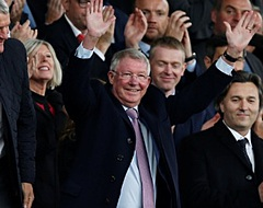 Sir Alex Ferguson: 'Aanstellen Solskjaer was een fout'