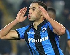 Club Brugge sluit Champions League af met knap punt tegen Atletico