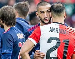"""""""Schat de kans op 80% dat Ajax wint van Feyenoord"""""""
