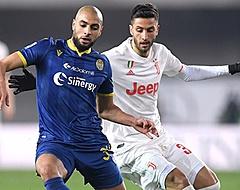 🎥 Amrabat neemt met rode kaart afscheid bij Hellas Verona