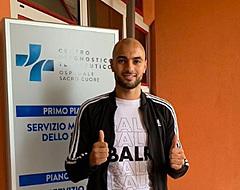 'Akkoord over transfer van 15 miljoen euro voor Amrabat'