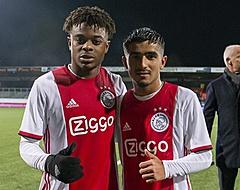 'Beloften beïnvloeden opstelling Ajax tegen Spakenburg'