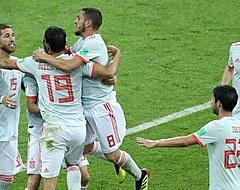 'Spaanse bond wil na het WK opmerkelijke bondscoach aanstellen'