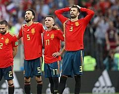 UPDATE: Volgende Spanje-ster stopt bij La Roja na desastreus WK