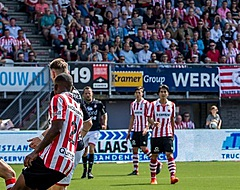 """""""FC Twente, Roda JC, Sparta, NEC.. Niet de minste ploegen"""""""