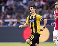 Verwarring bij kijkers Ajax-AEK Athene: 'Alsjeblieft zeg'