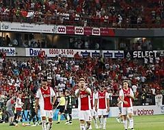 Ervaringsdeskundige Jol: '70 procent tegen 30 dat Ajax doorkomt'