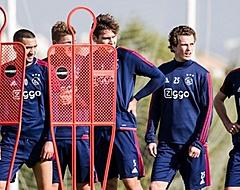 'Roma gaat Ajax-transferrecord breken'