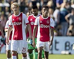 """Brands heeft tip voor Ajax: """"Ik zou hem meteen verkopen"""""""