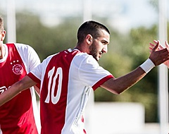 """Ajax troeft Barça af: """"Blij om hier te zijn"""""""
