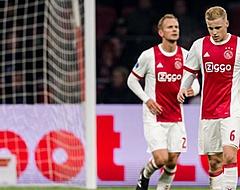 'Ajax krijgt jonge Colombiaan met WK-ervaring op proef'