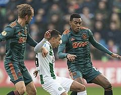 'Grote jongen krijgt geen kans meer bij Ajax na debacle'
