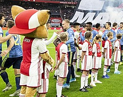 'Feyenoord neemt jongere broer van Ajax-speler op proef'