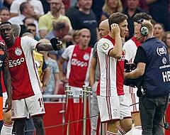 'Ajax en PSV kampen met exact hetzelfde probleem in de selectie'