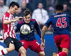 'Niet te weigeren bod op doelwit Ajax en PSV'