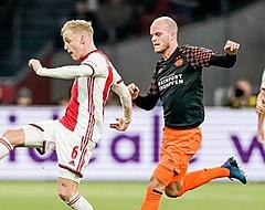 'Ajax laat opnieuw oogje vallen op PSV-doelwit'