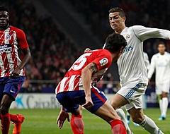 FC Barcelona grote winnaar na gelijkspel bij Real tegen Atlético