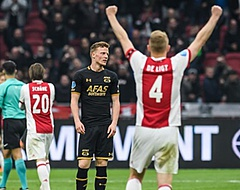 'AZ ergert zich groen en geel aan irritante acties van wanhopig Ajax'