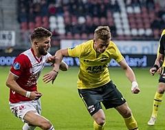 Van Rhijn schenkt FC Utrecht winst met eigen doelpunt