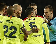 'Strijd om felbegeerde PSV'er: ook Barça mengt zich'