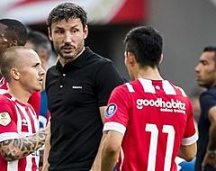 Van Bommel: 'Ajax moet het hoofdtoernooi van de Champions League bereiken'