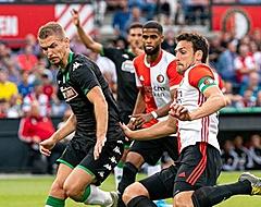 'Feyenoord moet deze speler halen als nieuwe spits'