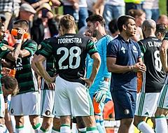 """""""Feyenoord heeft daar niet veel te zoeken"""""""