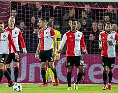 Feyenoord vraagt hoofdprijs voor aanvaller