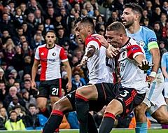 "Feyenoorder oogst lof in CL: ""Het is een powerhouse"""