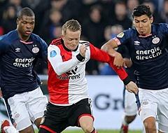 'PSV, Ajax en Feyenoord zitten in een aparte competitie, vooral PSV'