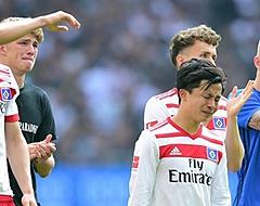 'Gevallen topclub Hamburger SV denkt aan Nederlandse hoofdtrainer'