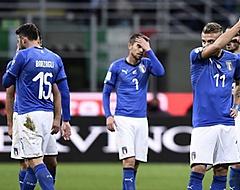 Italiaans WK-debacle eist volgend slachtoffer: 'Ik heb gefaald'