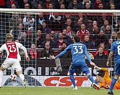Feyenoord reageert: 'Brief Ajax vooral voor de bühne'