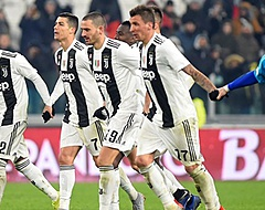 Genoa geeft Ajax het goede voorbeeld en krijgt Juventus over de knie