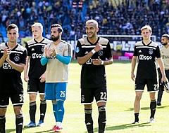 'Ajax kan dit seizoen dé stuntploeg worden in de Champions League'